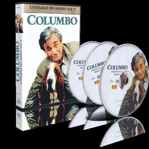 Columbo Saison 10