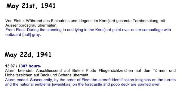 DKM Bismarck (Trumpeter 1/350 + PE Eduard) par horos - Page 5 OvOdLb-Log-extract-camo