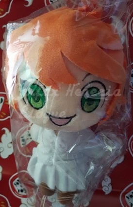 peluche emma promised neverland