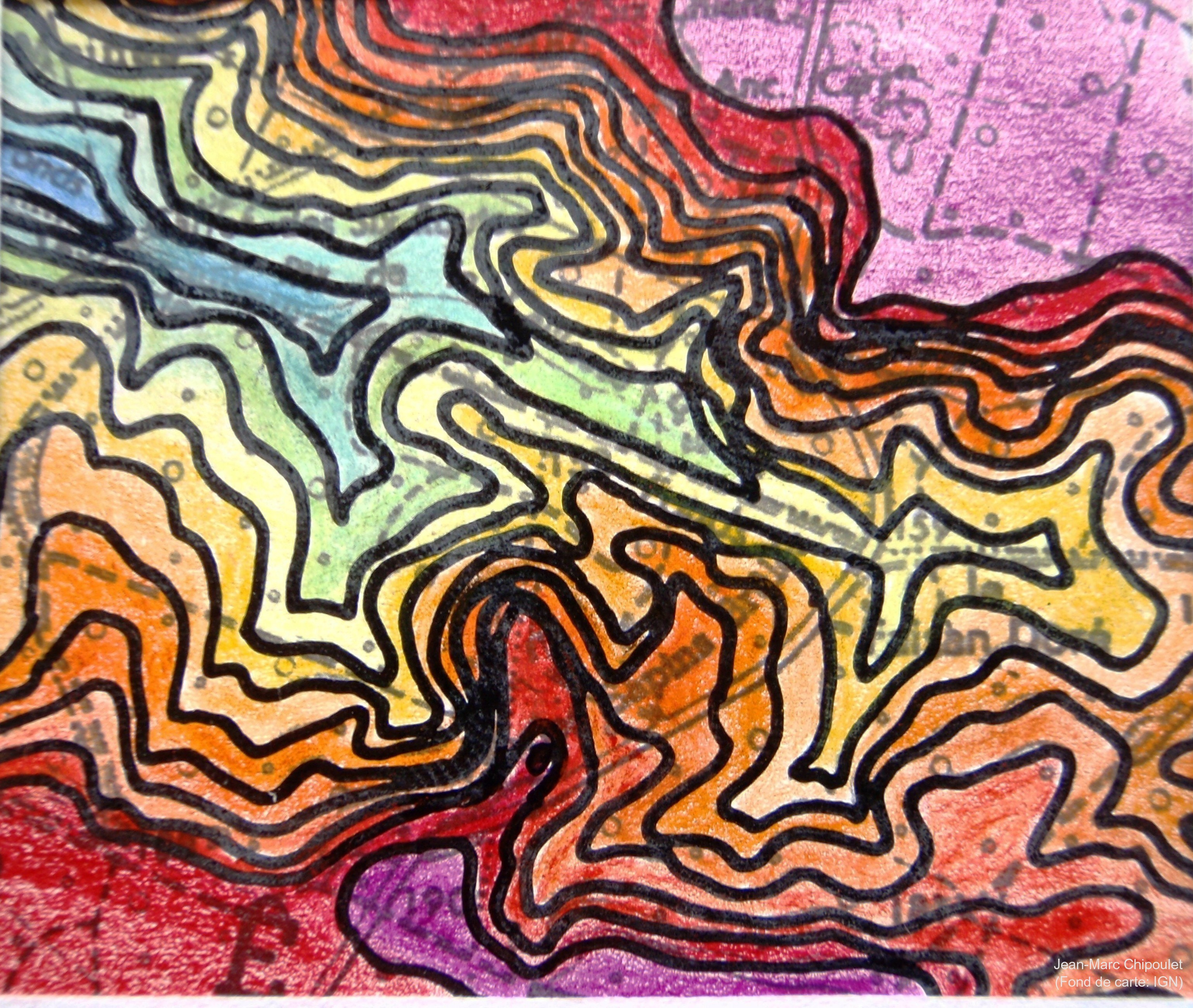 Carte forêt Montmorency-02
