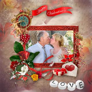 LOVE OF MY LIFE - jeudi 28 janvier / thursday january 28th 21020301155819599817242725