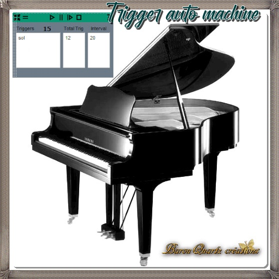 GT piano