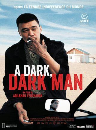 A Dark-Dark Man (2021)
