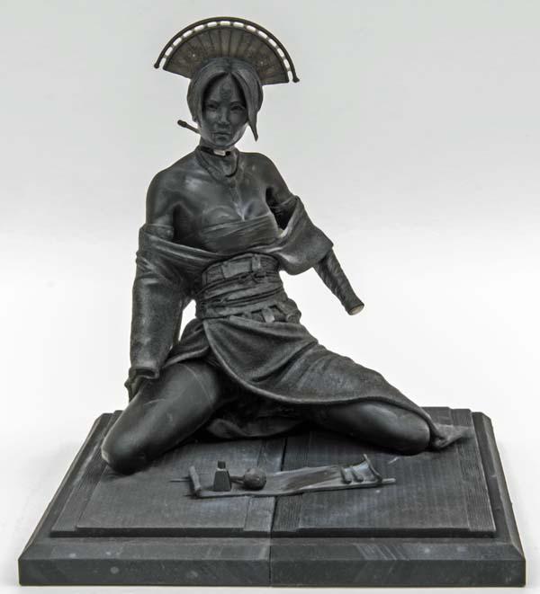 Katsumi 1/10ème Ritual Casting par Logan 21021504360114703417263445