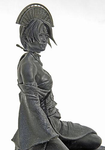 Katsumi 1/10ème Ritual Casting par Logan 21022005032614703417272877