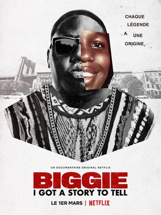 Biggie : I Got a Story to Tell (2021)