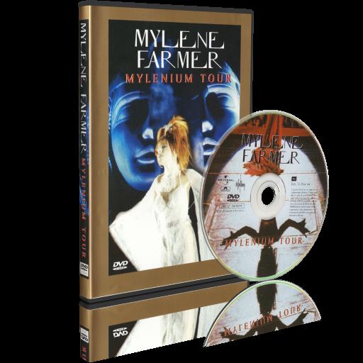 Mylene Farmer  Mylenium Tour