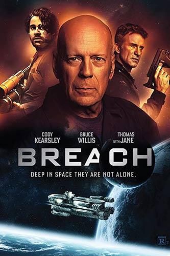Breach (2020) 1080p BluRay x265 HEVC 10bit AAC 5.1 - Tigole