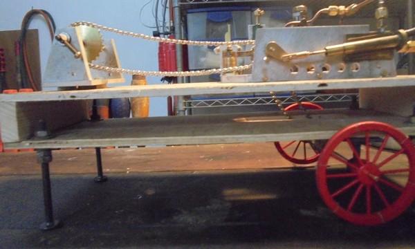 Poti Poromu (véhicule amphibie Taravana) par Jacques987 2102221003497271317278194