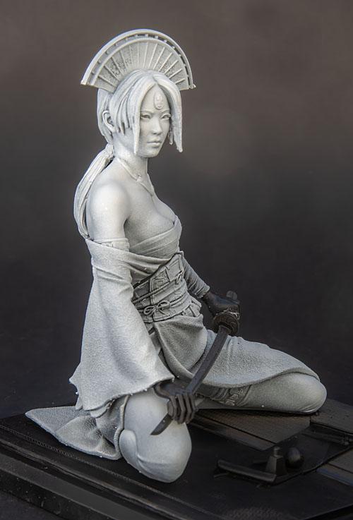 Katsumi 1/10ème Ritual Casting par Logan 21022404593614703417281481