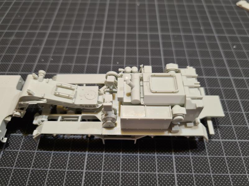 "SLT 50-3 ""Elefant"" et Leopard 2A4 1/72 Revell 21022407255724268717281838"