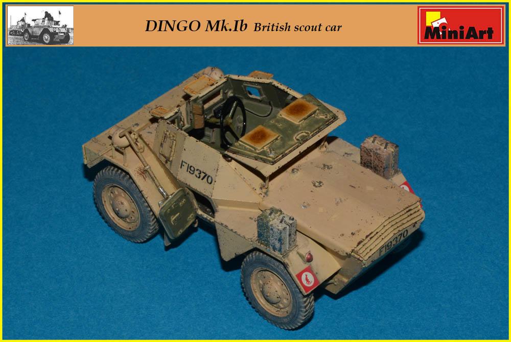 [Terminé] DINGO Mk.Ib British scout car ÷ MiniArt ÷ 1/35 - Page 6 2103010837105585017291723