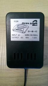[VENDUE] Réplique d'époque Console Sega Megadrive 2 JAP + manette 6 boutons Mini_2103040231159003317294876