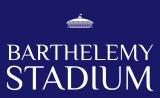 Logo du Barthelemy Stadium