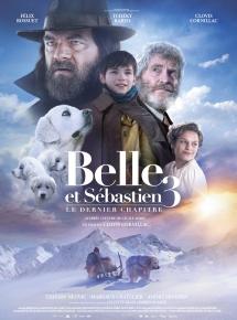 Belle et Sébastien 3 le Dernier Chapitre