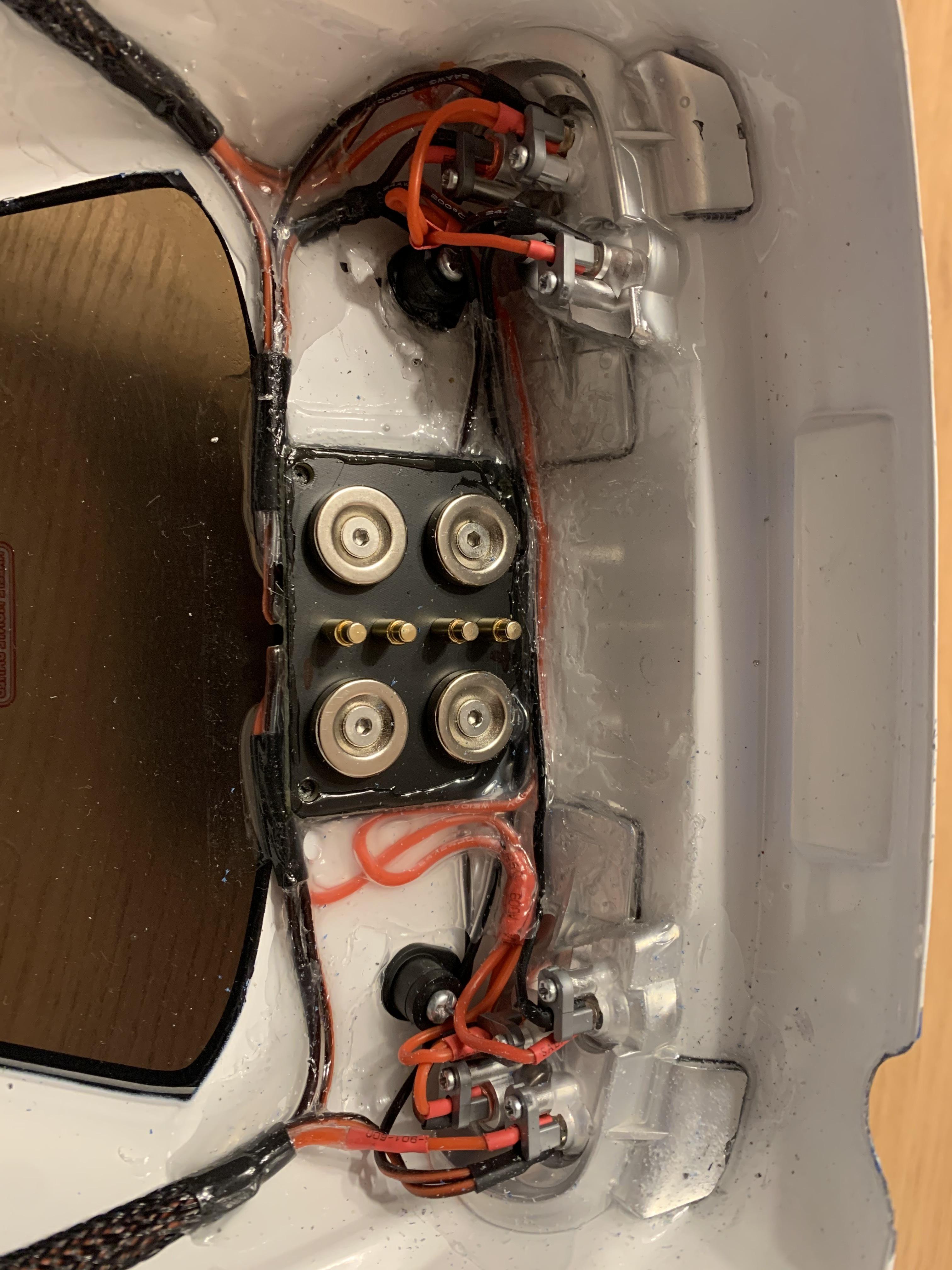 Tamiya XV-01 Subaru 2103121221131252917308823