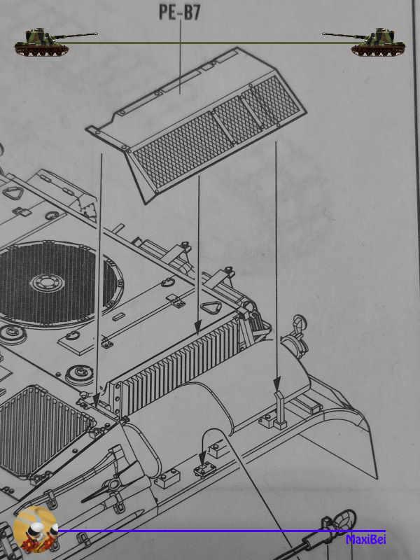 AMX 155 Auf1 - HobbyBoss - 1/35 - Page 2 21031508175425878817317282
