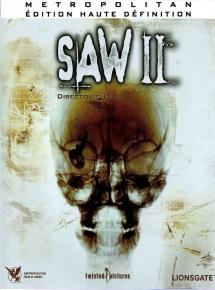 Saw 2 Directors Cut