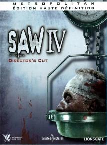 Saw 4 Directors Cut