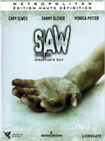 Saw Directors Cut