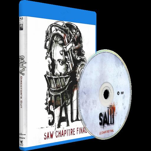 Saw 7 Chapitre Final 3D Directors Cut
