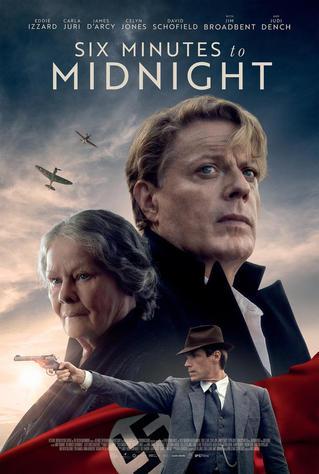 Minuit moins six (2021)