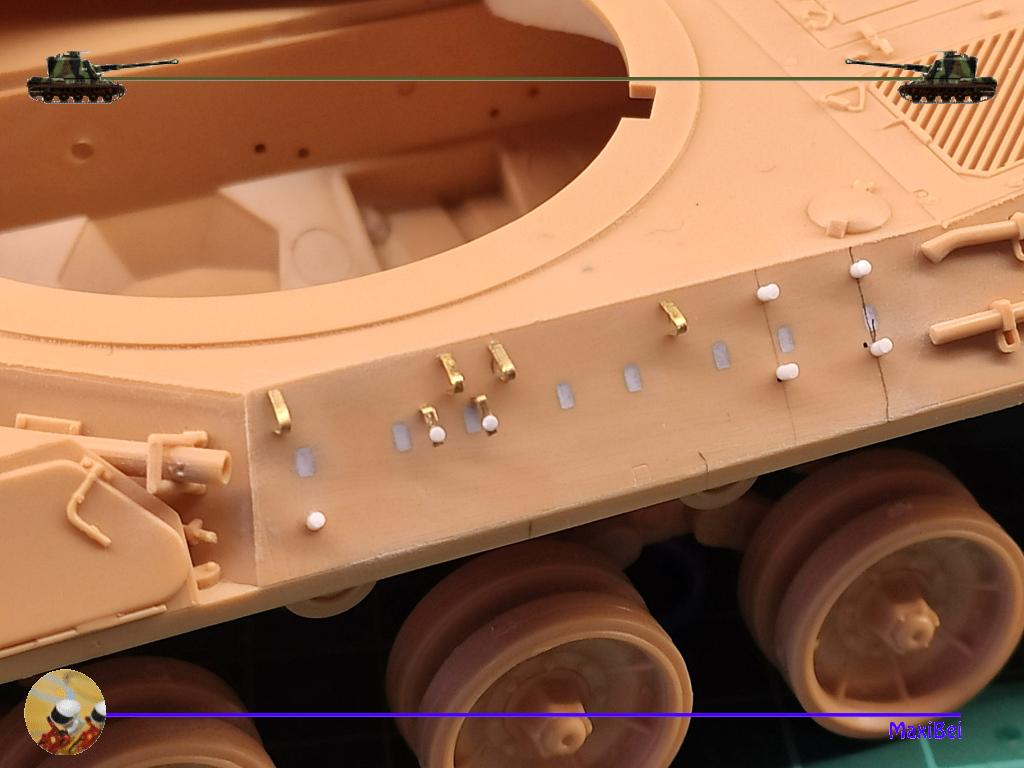 AMX 155 Auf1 - HobbyBoss - 1/35 - Page 2 21032709160525878817336973