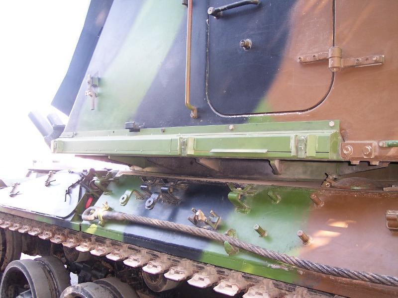 AMX 155 Auf1 - HobbyBoss - 1/35 - Page 2 21032709260125878817336976
