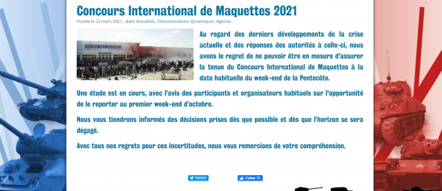 Saumur 2021, 22 et 23 Mai... - Page 2 21032901513123576217340468