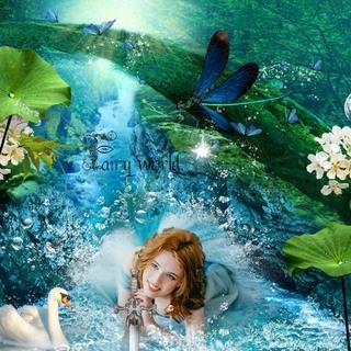 THE LADY OF THE LAKE - lundi 22 mars / monday marsh 22th 21033010275819599817341711