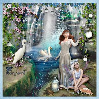 THE LADY OF THE LAKE - lundi 22 mars / monday marsh 22th 21033010281719599817341714