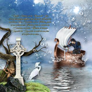 THE LADY OF THE LAKE - lundi 22 mars / monday marsh 22th 21033010282419599817341716