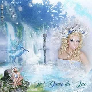 THE LADY OF THE LAKE - lundi 22 mars / monday marsh 22th 21033010303719599817341733