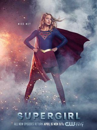 Supergirl (2021)