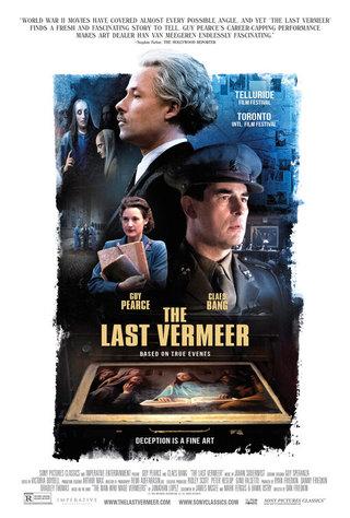 Le Dernier Vermeer (2021)