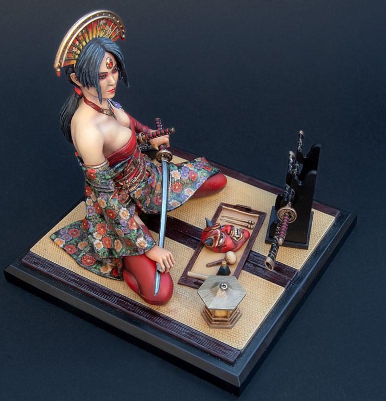 Katsumi 1/10ème Ritual Casting par Logan - Page 2 21040612314714703417352094