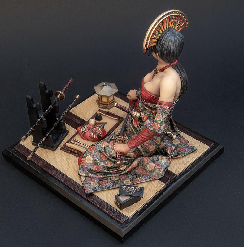 Katsumi 1/10ème Ritual Casting par Logan - Page 2 21040612314814703417352099
