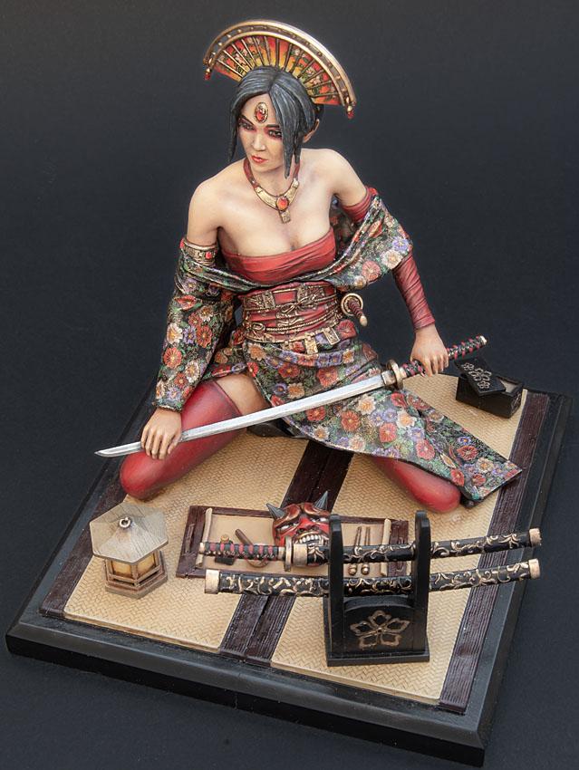 Katsumi 1/10ème Ritual Casting par Logan - Page 2 21040612314814703417352101