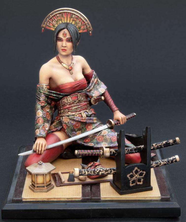 Katsumi 1/10ème Ritual Casting par Logan - Page 2 21040612315014703417352106