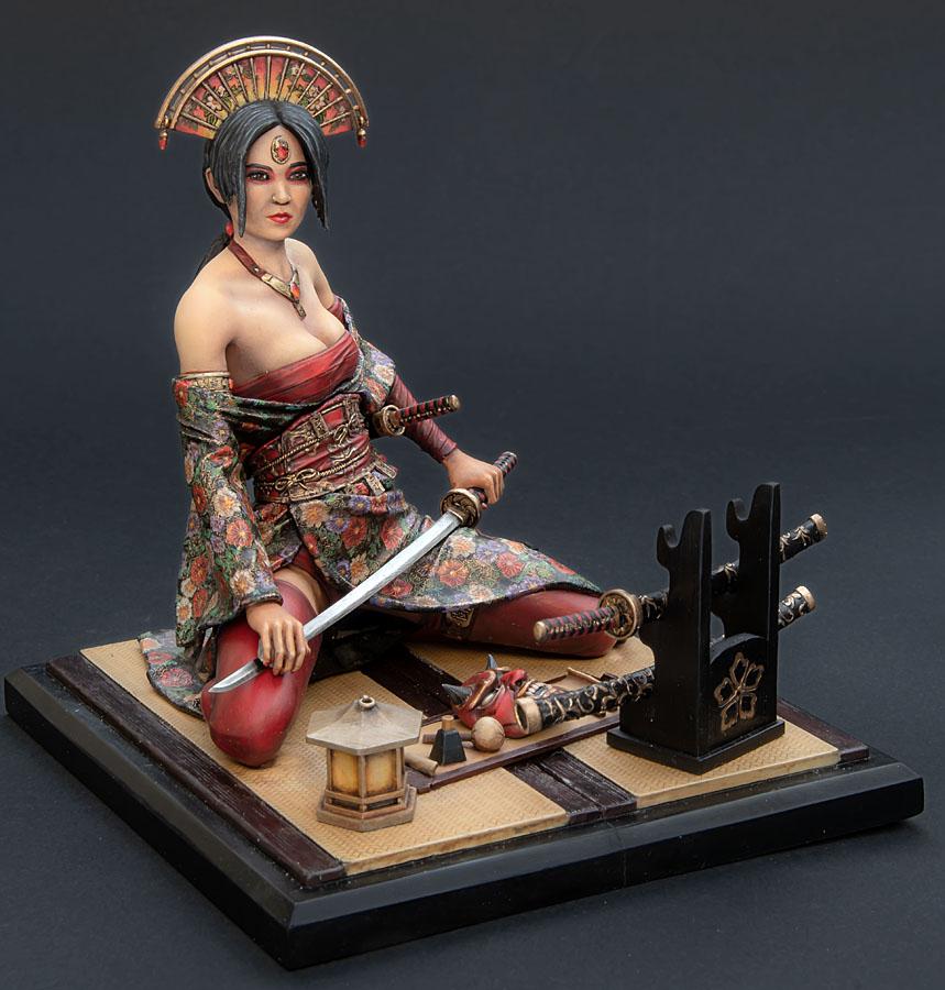 Katsumi 1/10ème Ritual Casting par Logan - Page 2 21040612315014703417352108