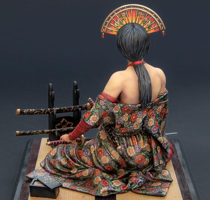 Katsumi 1/10ème Ritual Casting par Logan - Page 2 21040612315114703417352111