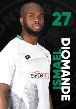 Ismaël Diomandé