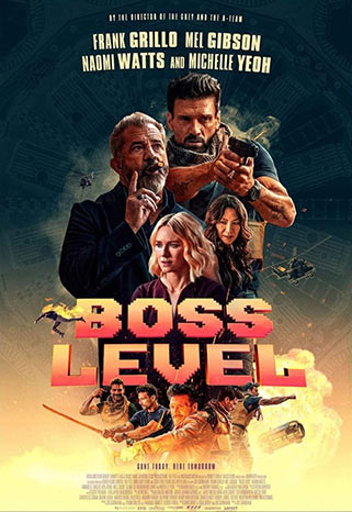Boss Level (2021) 1080p BluRay x265 HEVC 10bit AAC 5.1-Tigole