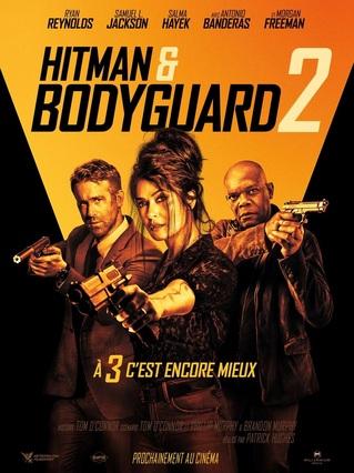 Hitman et Bodyguard 2 (2021)