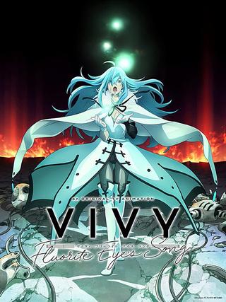 Vivy -Fluorite Eye's Song- (2021)