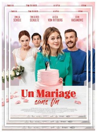 Un Mariage sans fin (2021)