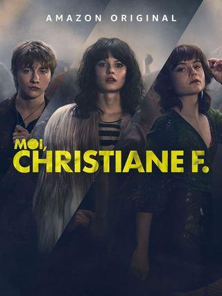 Moi, Christiane F. (2021)