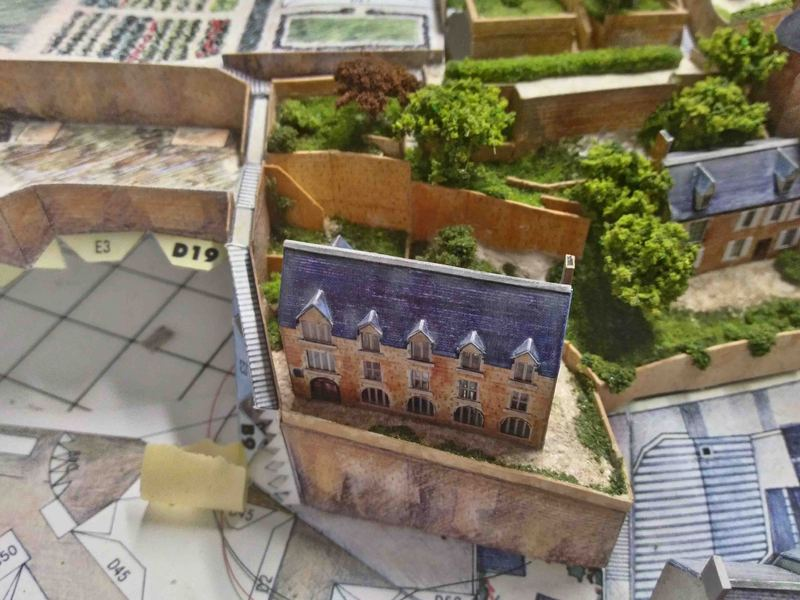 Mont St-Michel (scratch carton 1/500°) de philiparus - Page 11 21041810241423648417373966