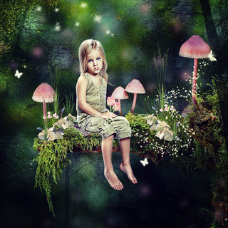 SWEET FAIRY GARDEN - lundi 19 avril / monday april 19th 21041907222719599817377036