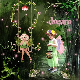 SWEET FAIRY GARDEN - lundi 19 avril / monday april 19th 21041907224819599817377045